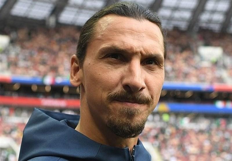 فوتبال دنیا، ابراهیموویچ: می خواهم محبت میلان را جبران کنم
