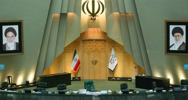 کاندیداهای سه فراکسیون برای انتخابات هیات رئیسه مجلس تعیین شد