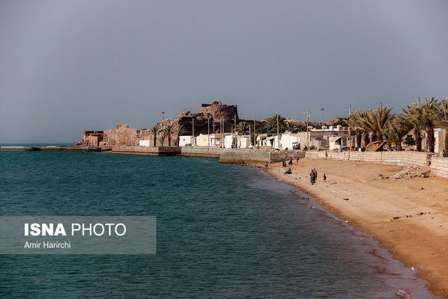 پایش آب های نوار ساحلی کشور برای شناخت زیست بوم های ساحلی