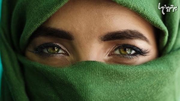 حقایقی جالب در خصوص چشم سبز ها