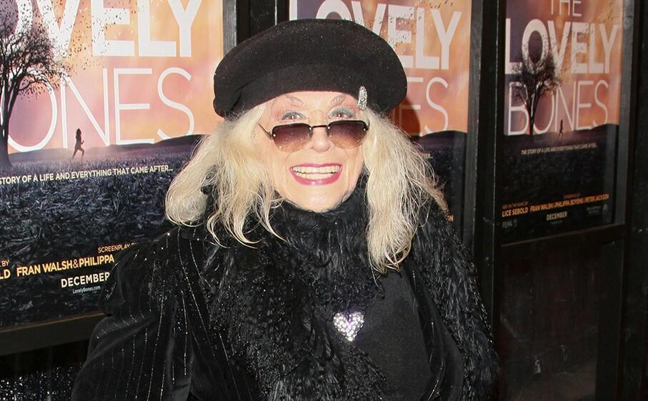 سیلویا مایلز بازیگر کابوی نیمه شب درگذشت