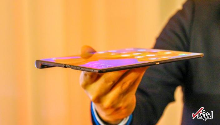 هواوی میت ایکس نخستین گوشی تاشو در بازار دنیا می گردد؟ ، از اینترنت 5G تا شارژ پر سرعت