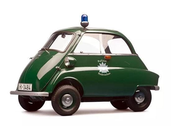 آلمان و جذاب ترین ناوگان خودرو های پلیس!