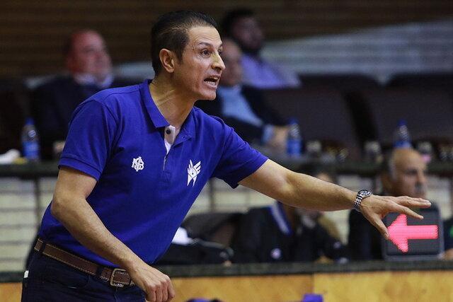 کوهیان: تیم ملی امید بسکتبال به اهدافش در ویلیام جونز رسید