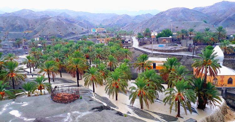 بی توجهی به ظرفیت های روستای شهبابک