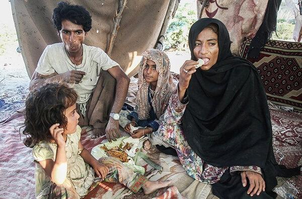8 استان کشور احتیاج به حمایت ویژه غذایی دارند
