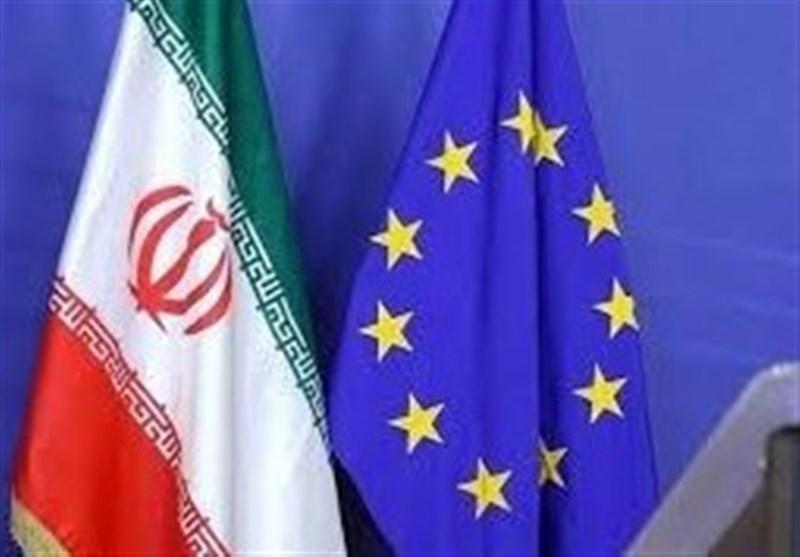واکنش اتحادیه اروپا به تحریم ظریف از سوی آمریکا