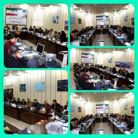 جلسه ستاد خدمات سفر شهرستان سقز برگزار گردید