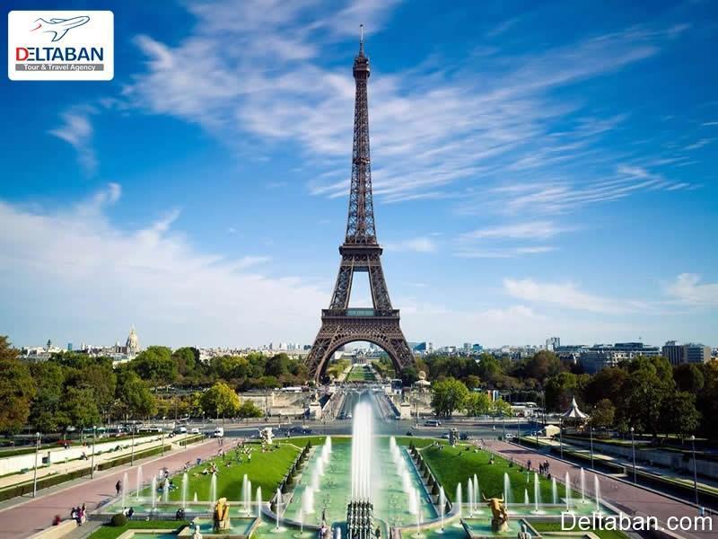 آنچه درمورد نباید های سفر به پاریس باید بدانیم.