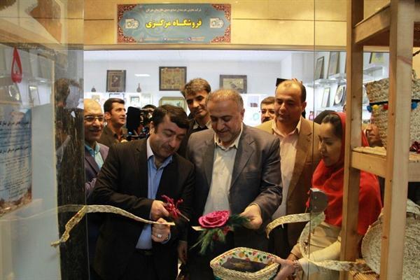 عملیات اجرایی 25 پروژه گردشگری و صنایع دستی در شهرستان گرگان شروع شد