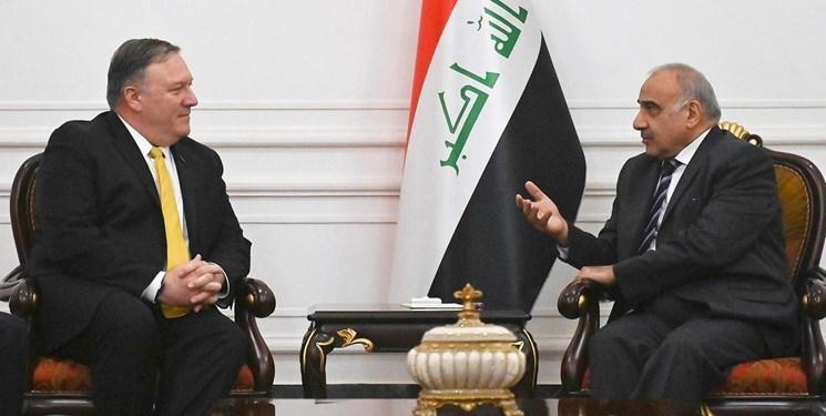 اذعان آمریکا؛ حمله به عربستان از خاک عراق صورت نگرفته است