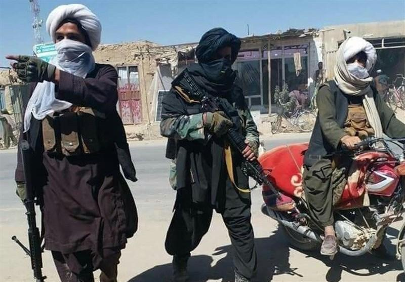 طالبان: استفاده طالبان از سلاح های روسی و ایرانی جنگ تبلیغاتی است