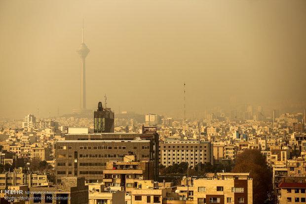 کلان شهرها در انتظار آسمان خاکستری، تجویز نسخه های تکراری