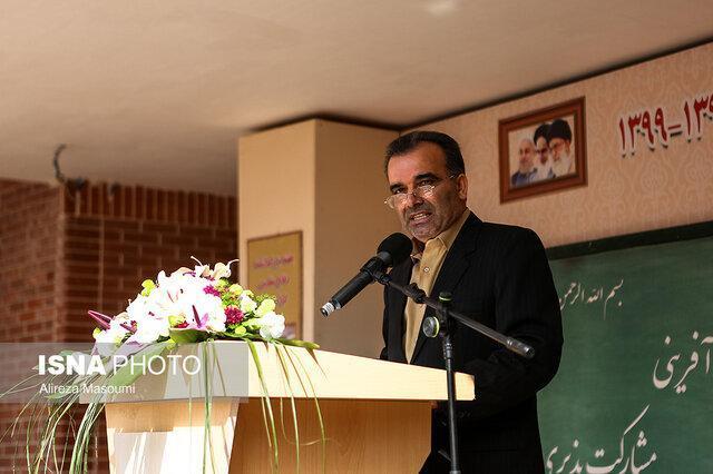 حضور یک میلیون و 290 هزار دانش آموز استان در 53 هزار کلاس درس