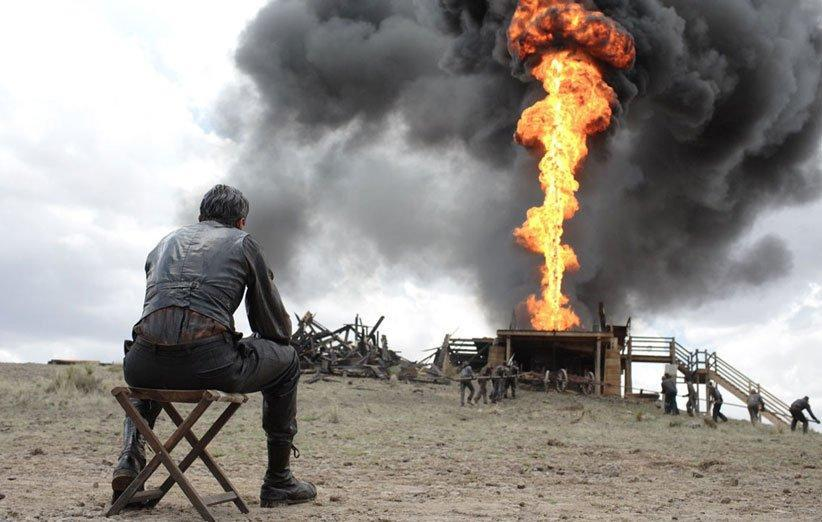 حرف های کارگردان خون به پا خواهد شد، بهترین فیلم هزاره سوم به انتخاب گاردین