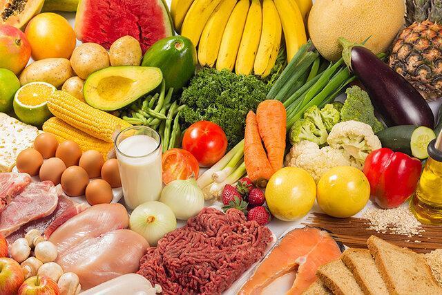 بایدها و نبایدهای غذایی در مبتلایان به کبد چرب