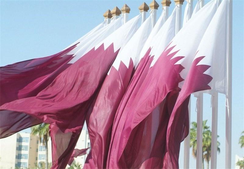 ورود وزیر مشاور در امور خارجی قطر به عربستان
