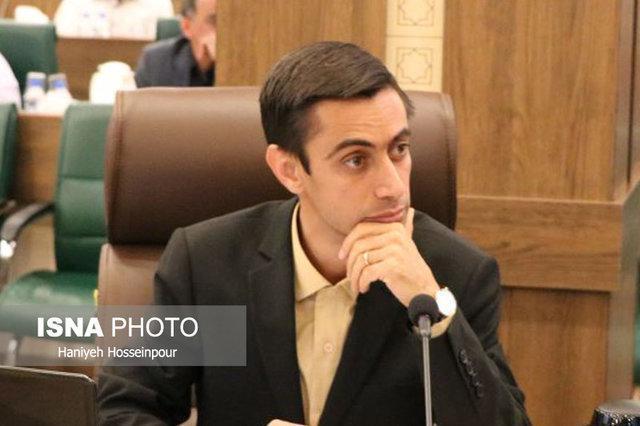 شرح دادگستری فارس در خصوص آزادی مهدی حاجتی
