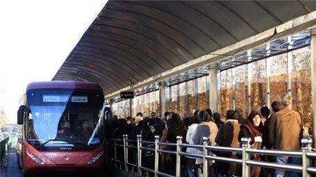 تراژدی اتوبوس های کاغذی