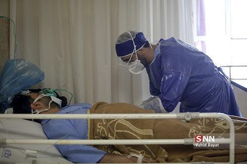 افزایش آمار مبتلایان بیماران کرونایی در آذربایجان شرقی