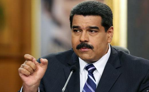 اعلام شرایط اضطراری در کشور ونزوئلا درپی گسترش ویروس کرونا