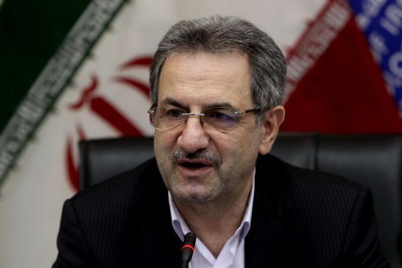صدور مجوز تردد برای کارمندانی که در استان های مجاور تهران ساکن یا شاغل اند