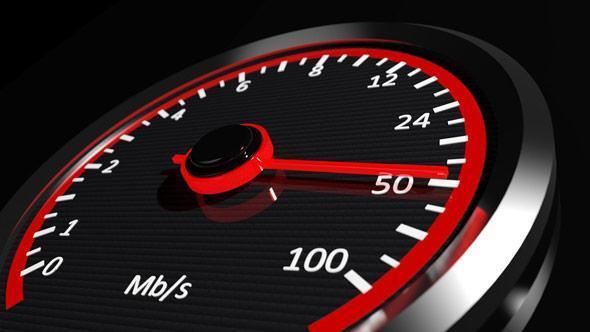 روش های تست سرعت اینترنت