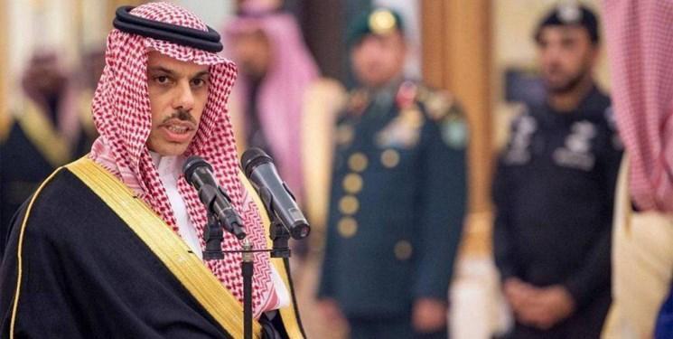 واکنش وزیر خارجه عربستان سعودی به آتش بس ادعایی کشورش در یمن