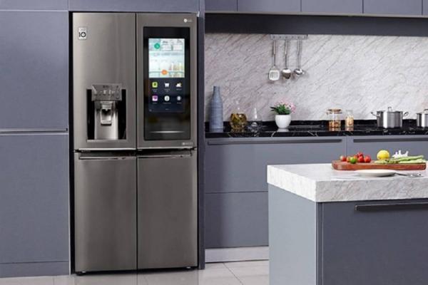 قیمت یخچال فریزر های ساید بای ساید در بازار لوازم خانگی قیمت یخچال فریزر های ساید بای ساید در بازار لوازم خانگی